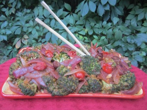 anti cancer recipes broccoli puttanesca