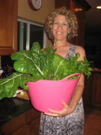 kale to fight cancer