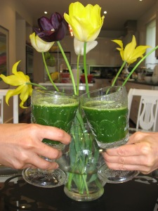 anti cancer juicing recipe
