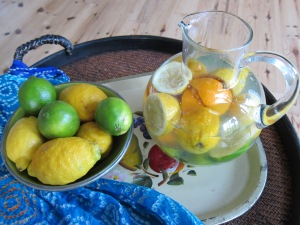 anti cancer limonene