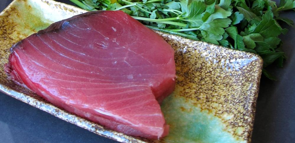 tuna cropped