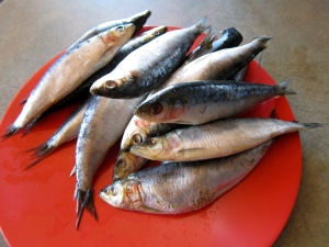 anti cancer sardines from recipe2recipe.com