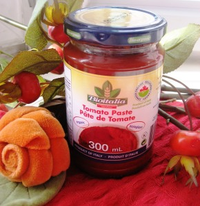 anti-cancer tomato paste