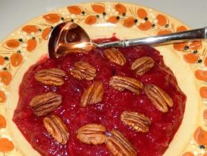 anti-cancer diet: cranberries