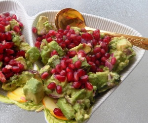 anti-cancer recipes guacamole